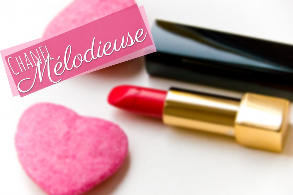 Chanel-Melodieuse-5