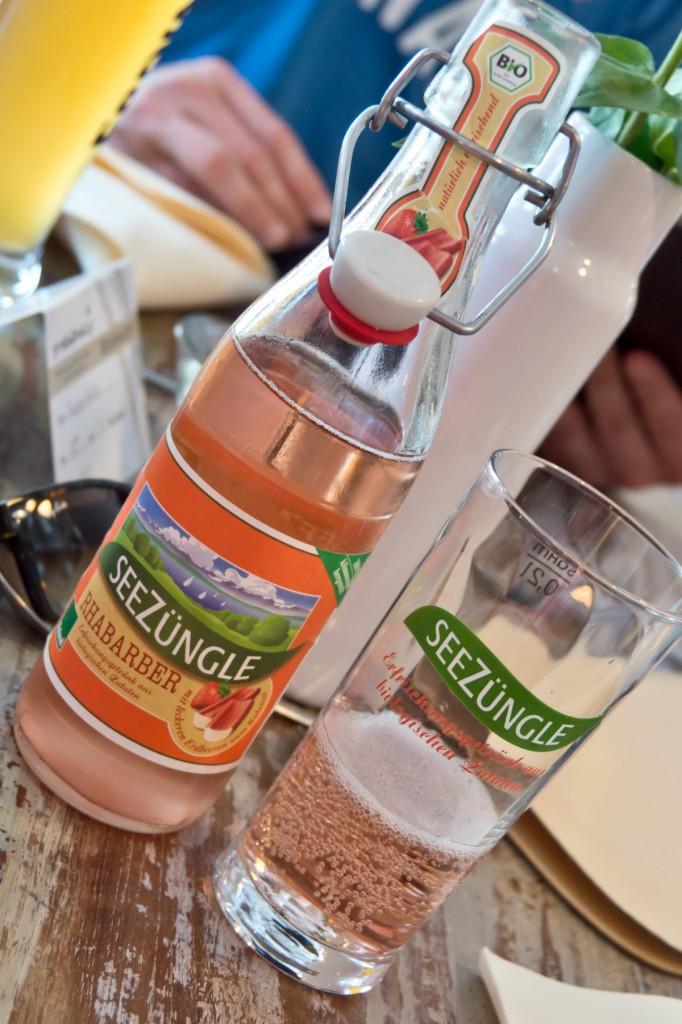 Bodensee-Restaurant Strandhaus