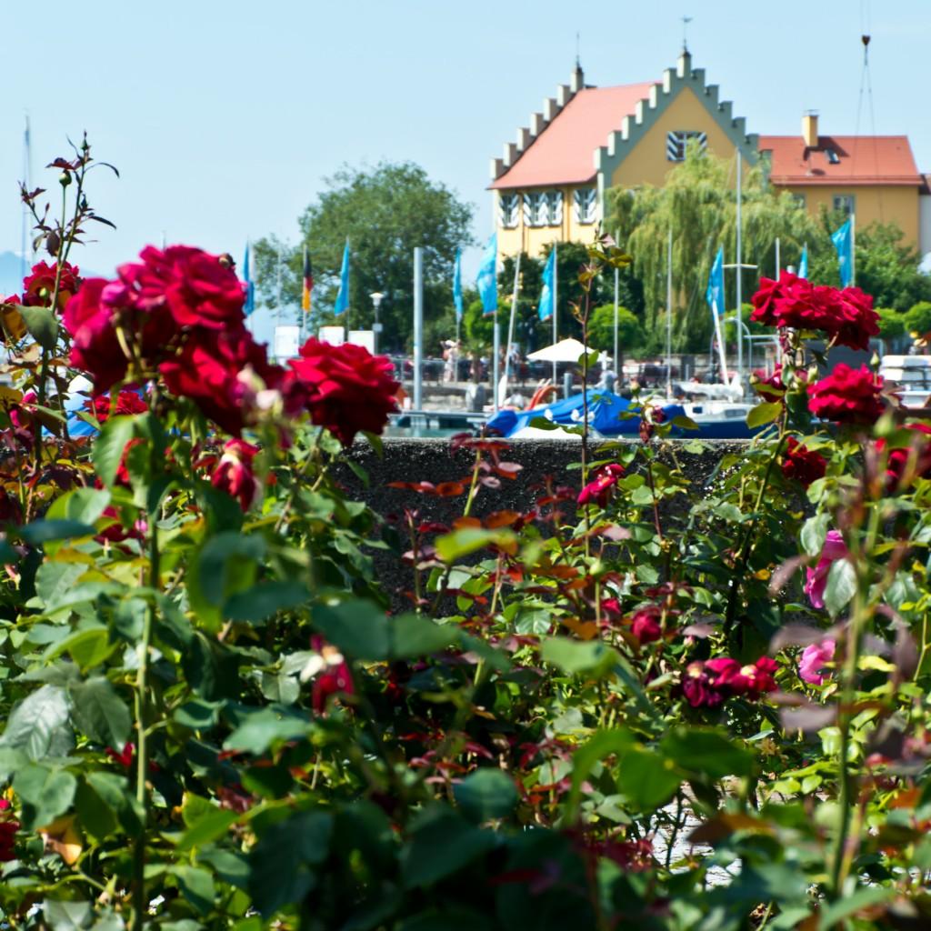 Bodensee-Urlaub
