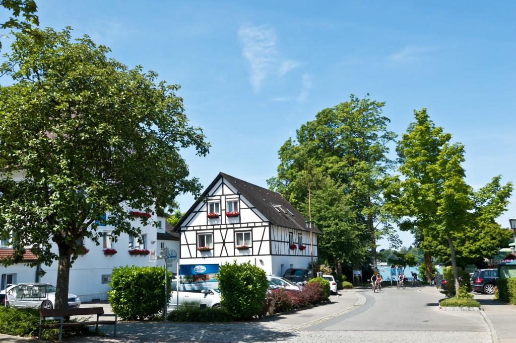 Bodensee-Urlaub Hotel Lipprandt