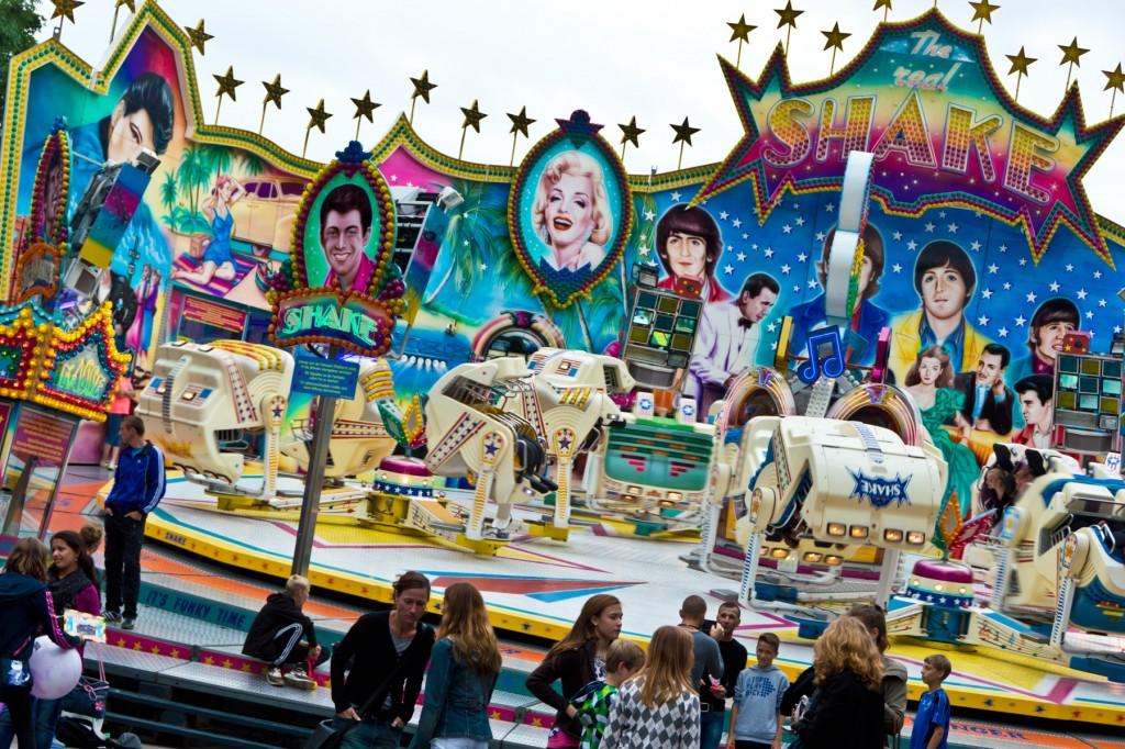 Bodensee-Urlaub Friedrichshafen