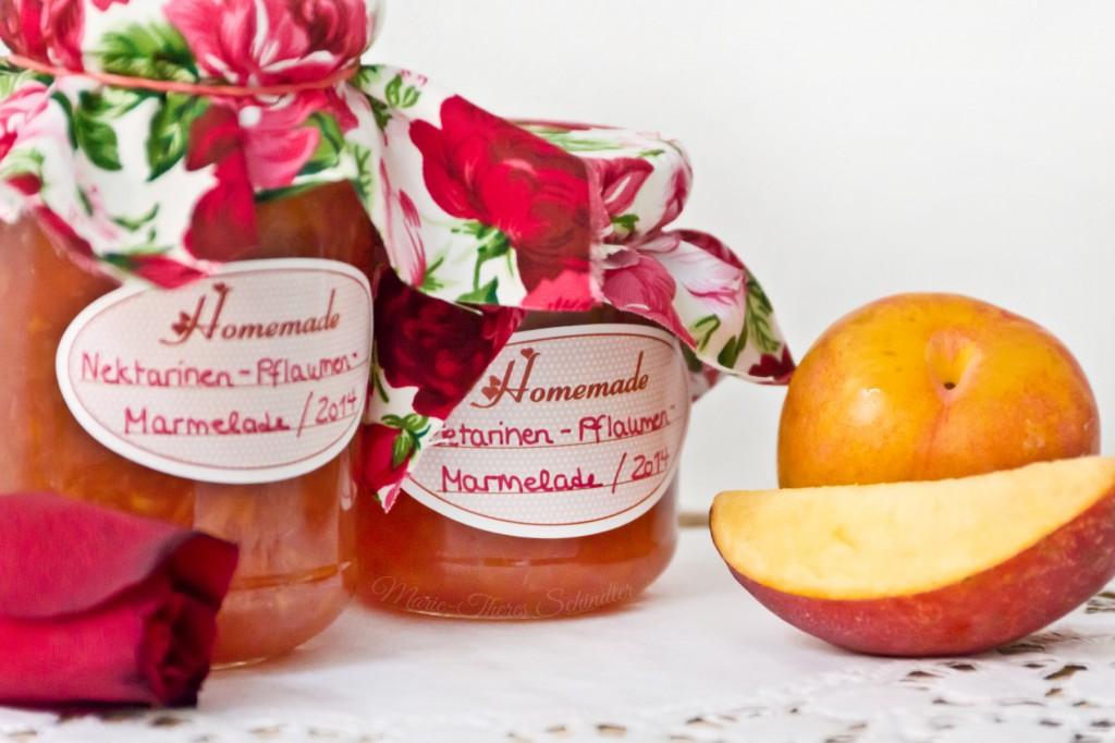Nektarinen-Pflaumen-Marmelade-2