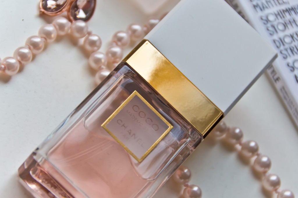 Chanel Coco Mademoiselle 03