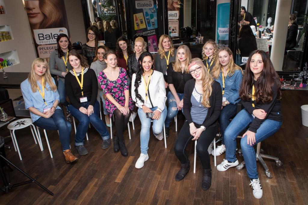 Balea Bloggerevent I Foto Jennifer Braun-261