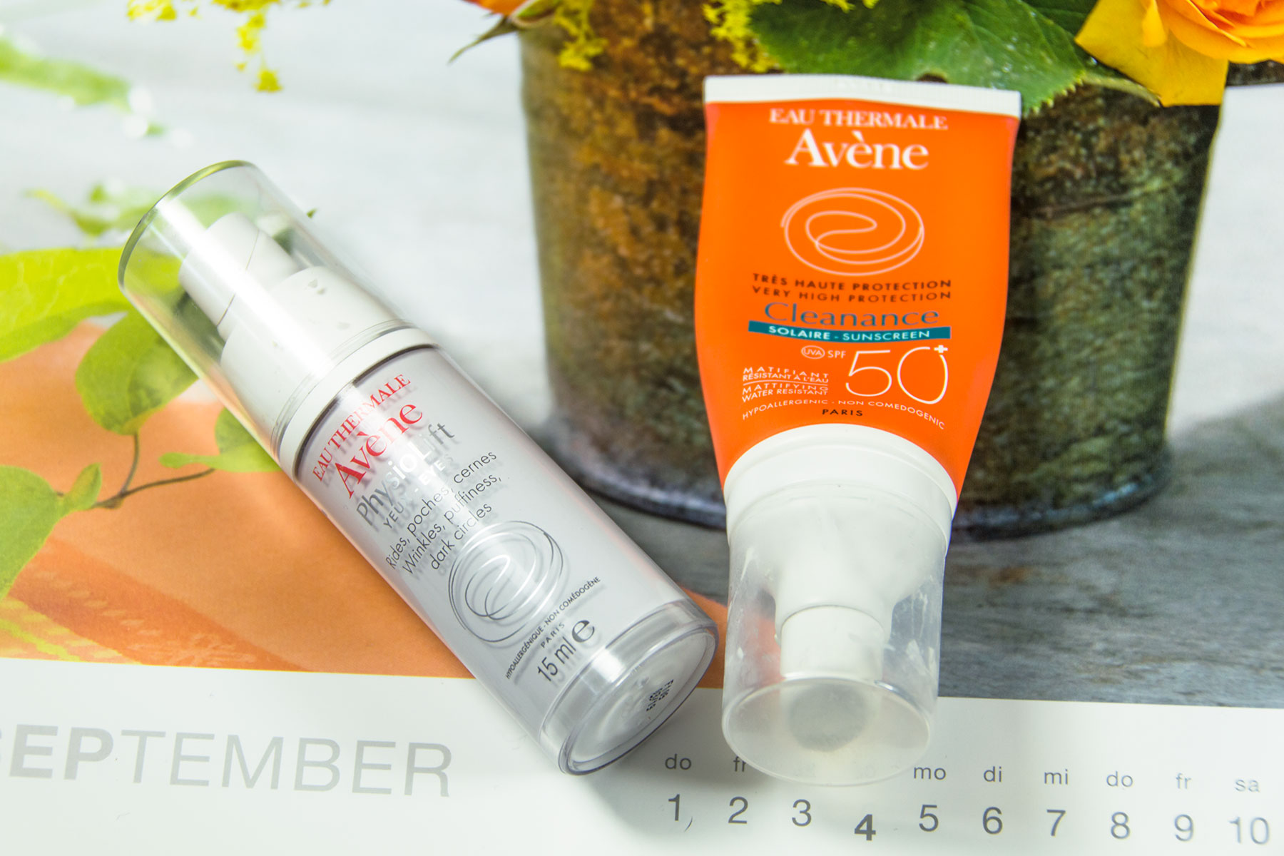 5 Favorieten 8 : September favoriten marie theres schindler beauty blog