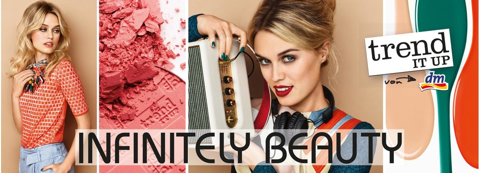 Trend it Up infinitely beauty