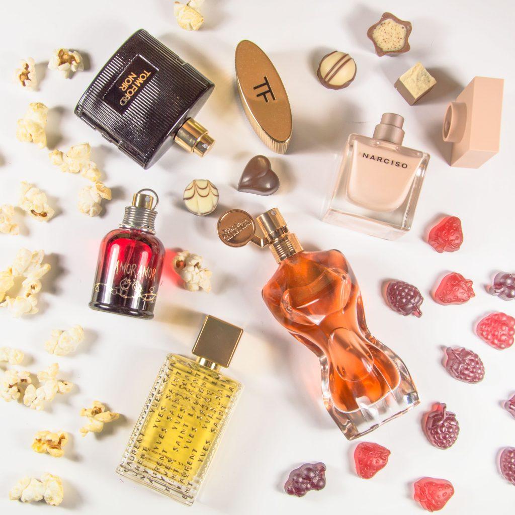 Winterparfums