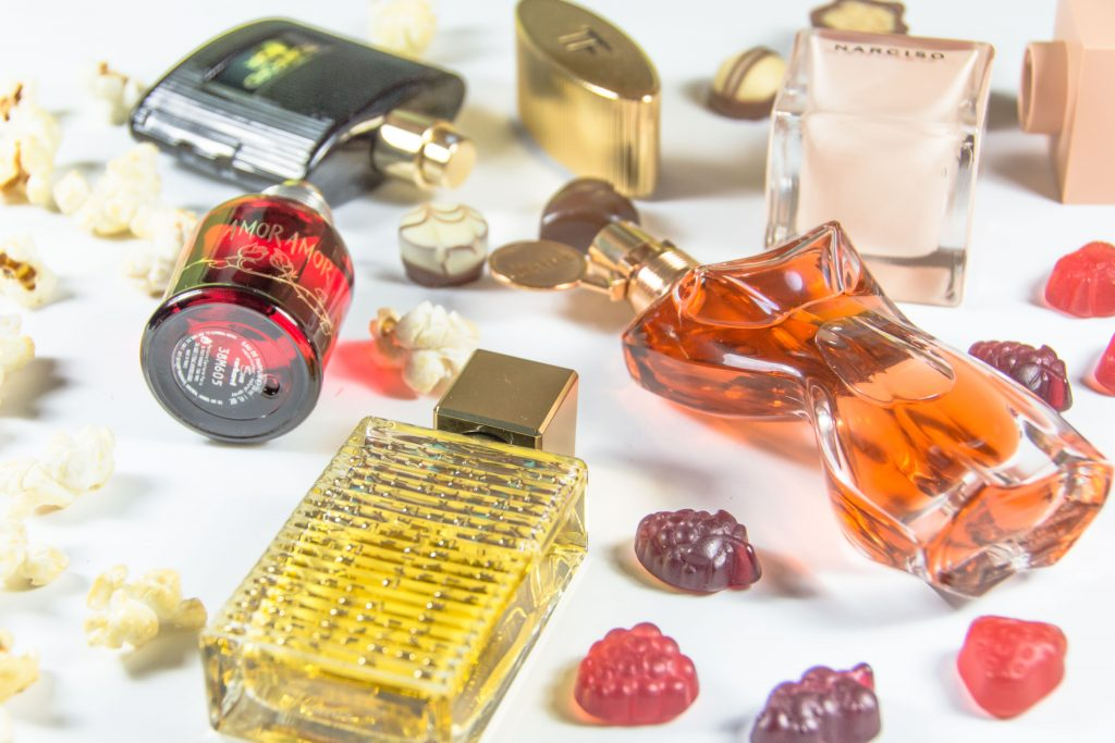 Winterparfums