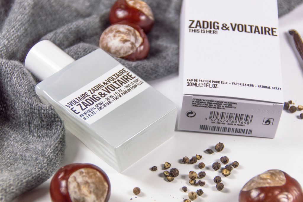 Zadig & Voltaire This is her! Parfum
