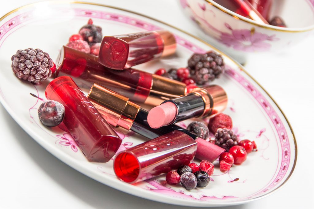 Astor Perfect Stay Fabulous Berry Matte