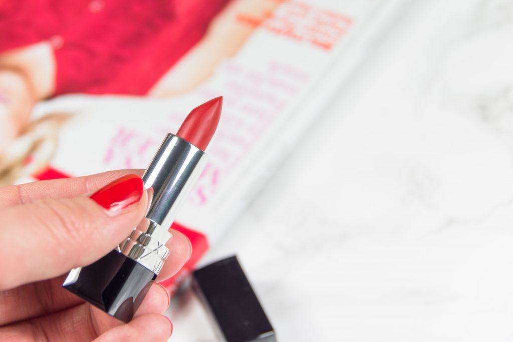 Rouge Dior 999 Matte