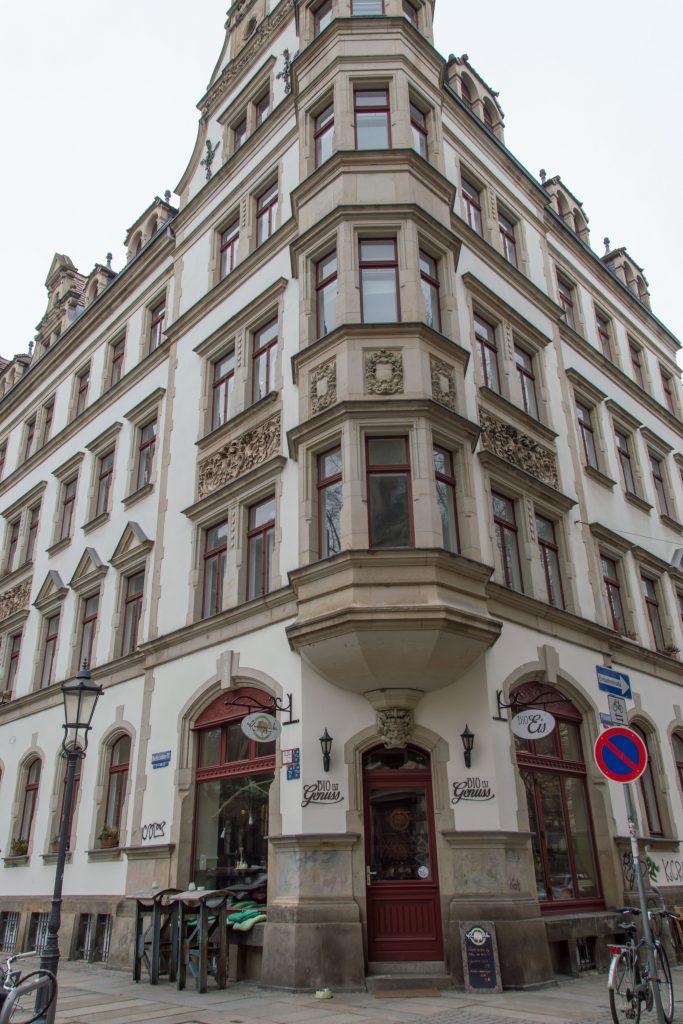 Urlaub in Dresden - Little Suites