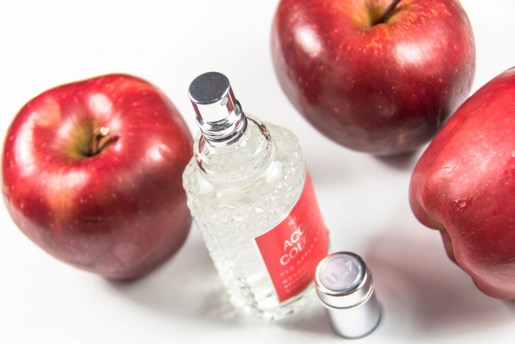 Acqua Colonia Red Apple & Chili, Plum & Honey, 4711, Kölnisch Wasser, Parfum