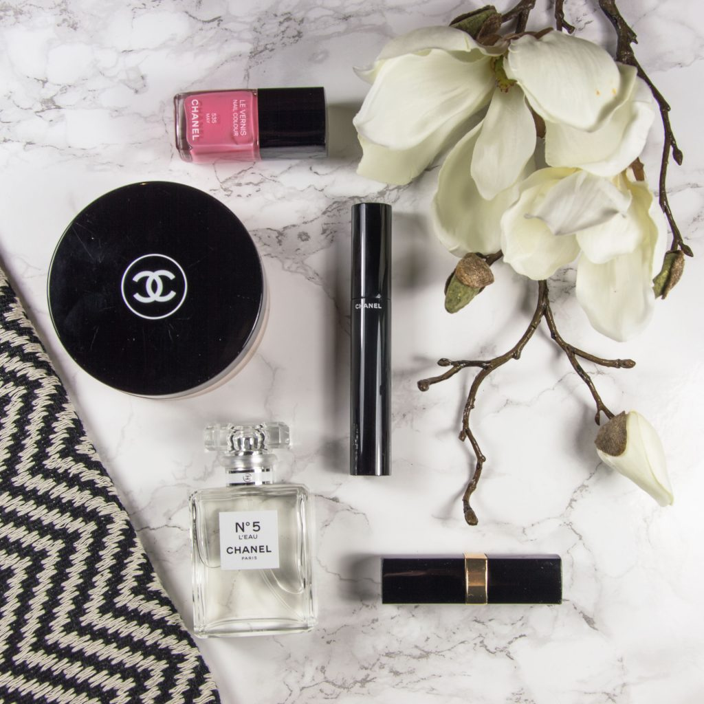 Chanel Lieblinge Beauty