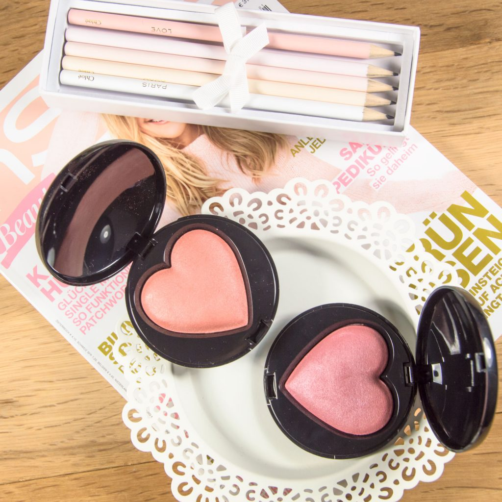 Mary Kay Baked Cheek Powder