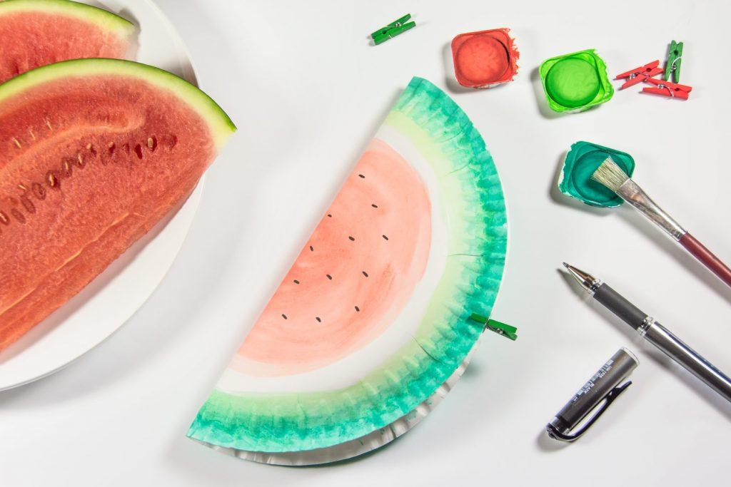 Melonen Einladungen