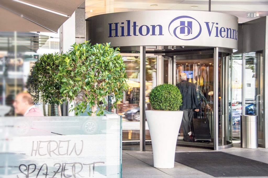 Familienurlaub Im Herzen Osterreichs Das Hilton Vienna Wien