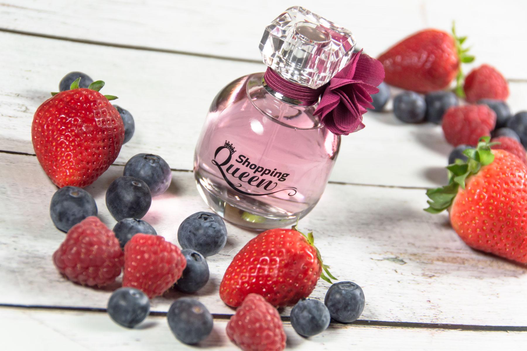 Shopping Queen Parfum Midnight Queen