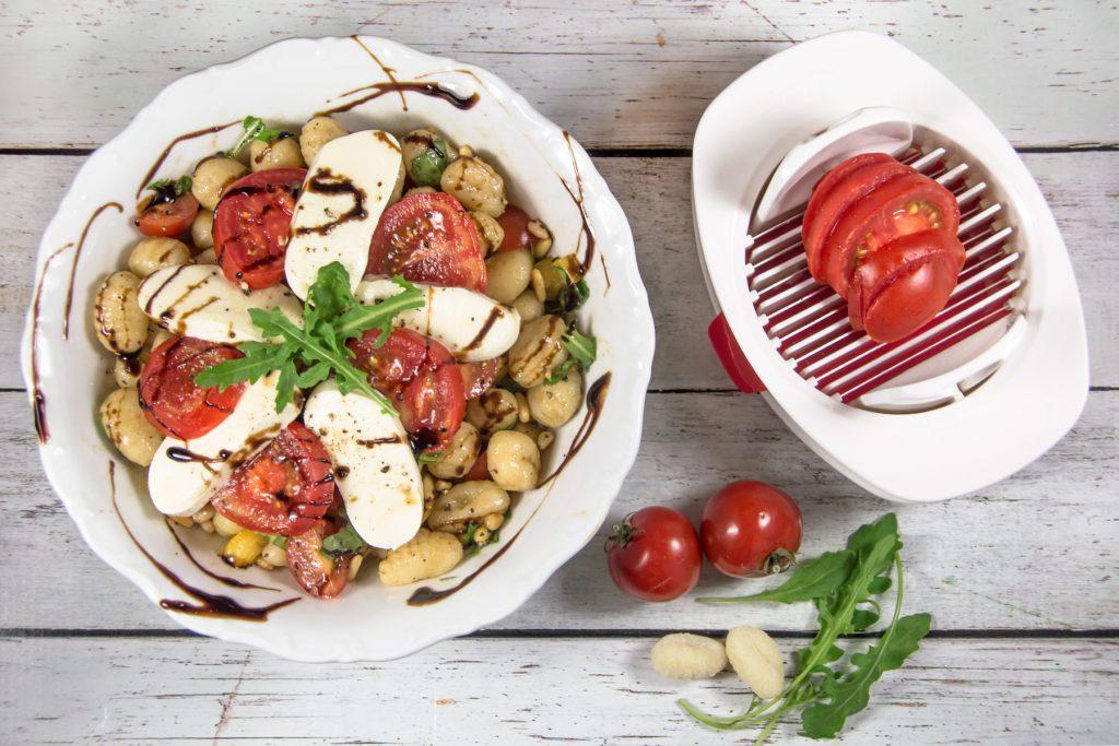 Gnocchi Salat Tescoma