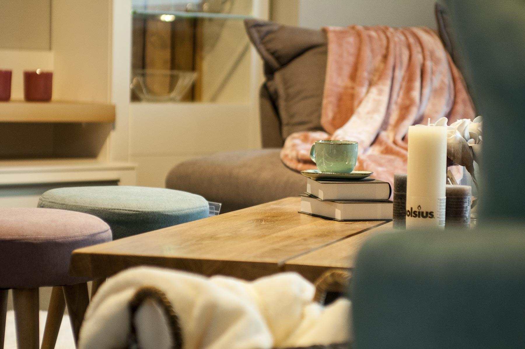 meine wohnzimmer deko im m belhaus schaumann. Black Bedroom Furniture Sets. Home Design Ideas