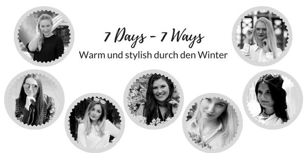 Warum und stylisch durch den Winter