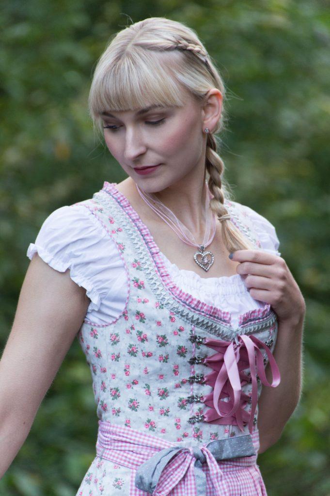Dirndl, Marie-Theres Schindler, Stockerpoint