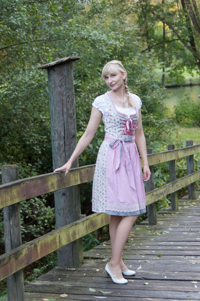 Dirndl, Marie-Theres Schindler, Stockerpoint