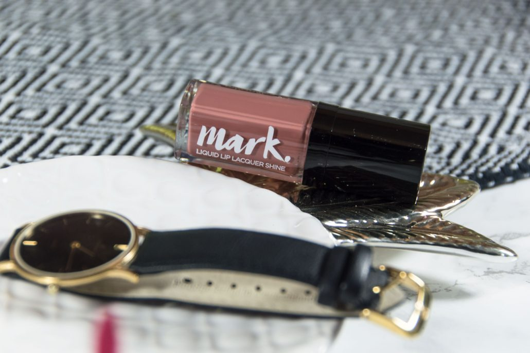 Avon Mark Liquid Lipstick