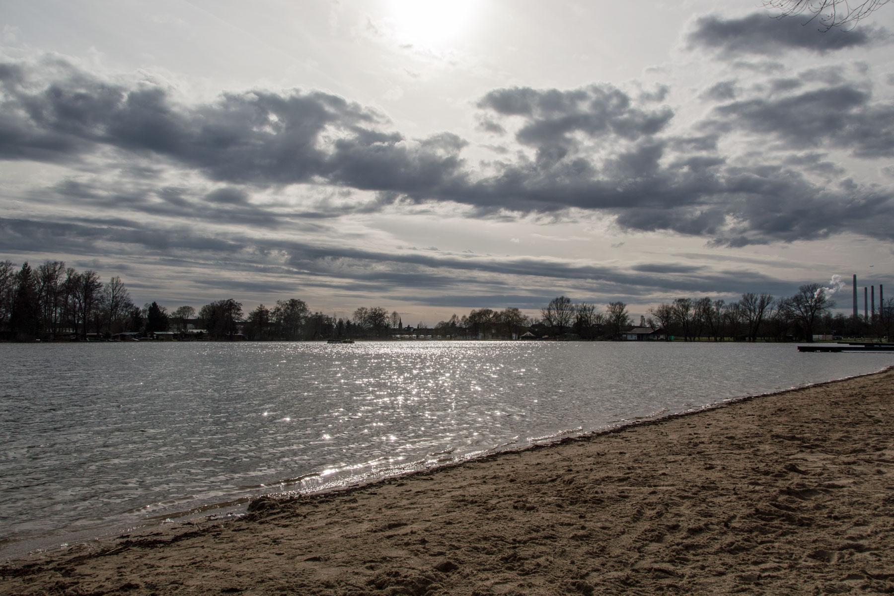Main-Kinzig Genuss & Gartenlust Strandbad Spessartblick