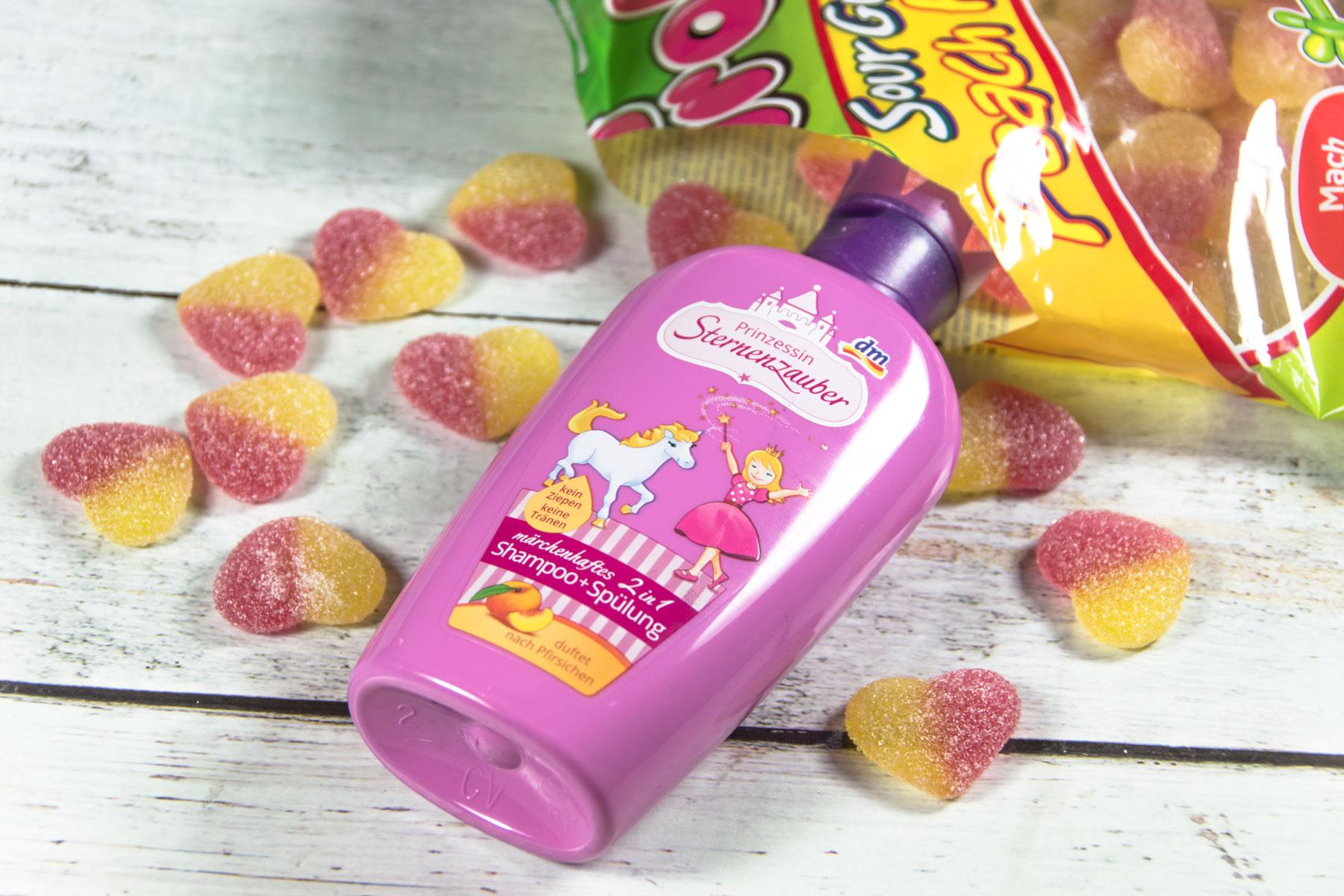 Produkte mit Pfirsichduft