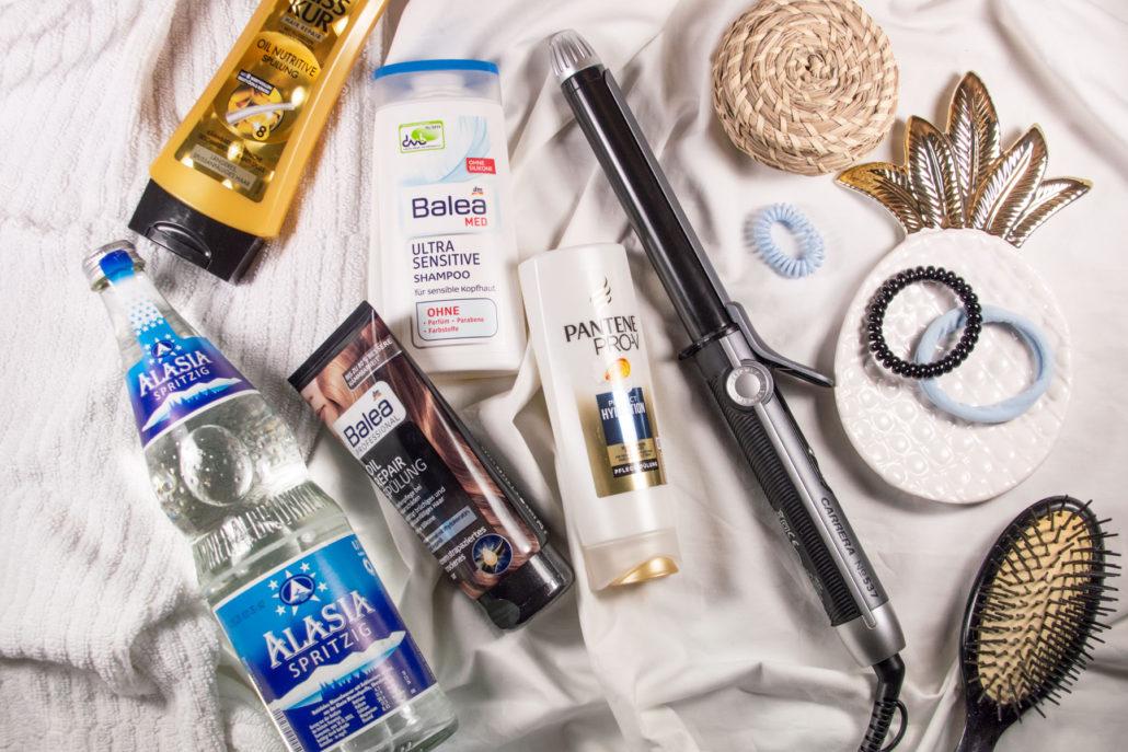 Haarpflege Tipps