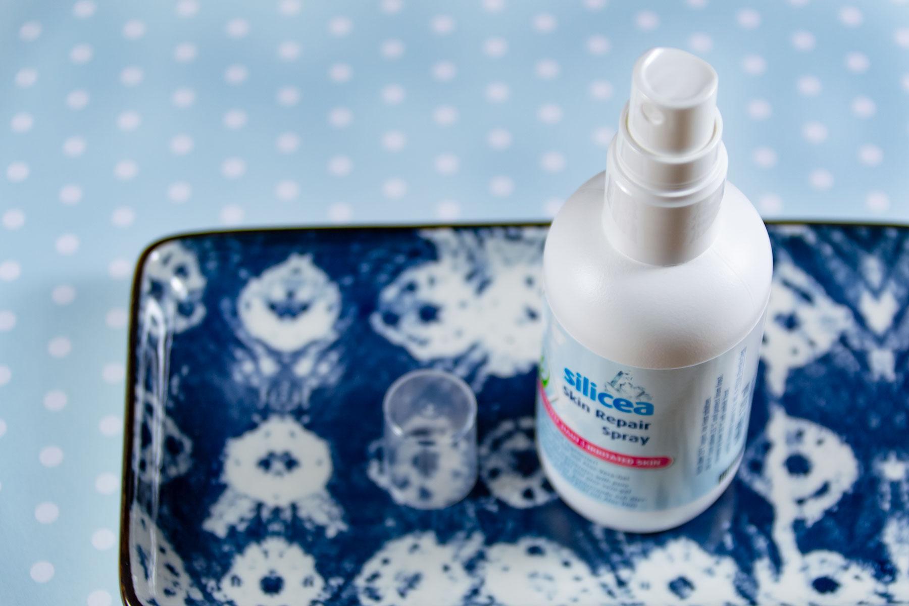 Silicea Skin Repair Spray