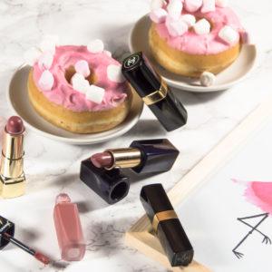 Lippenstifte für den Alltag