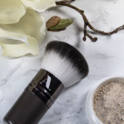 Andrea Biedermann Mineral Foundation Poema