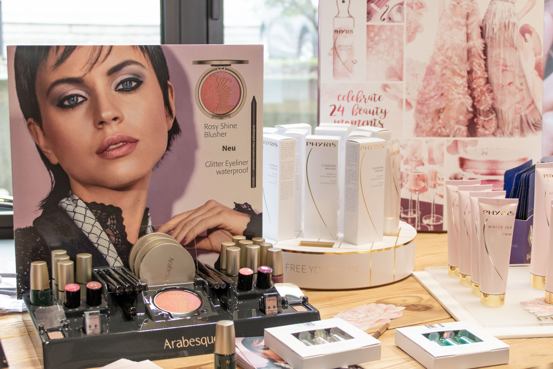 Beautypress Bloggerevent Frankfurt