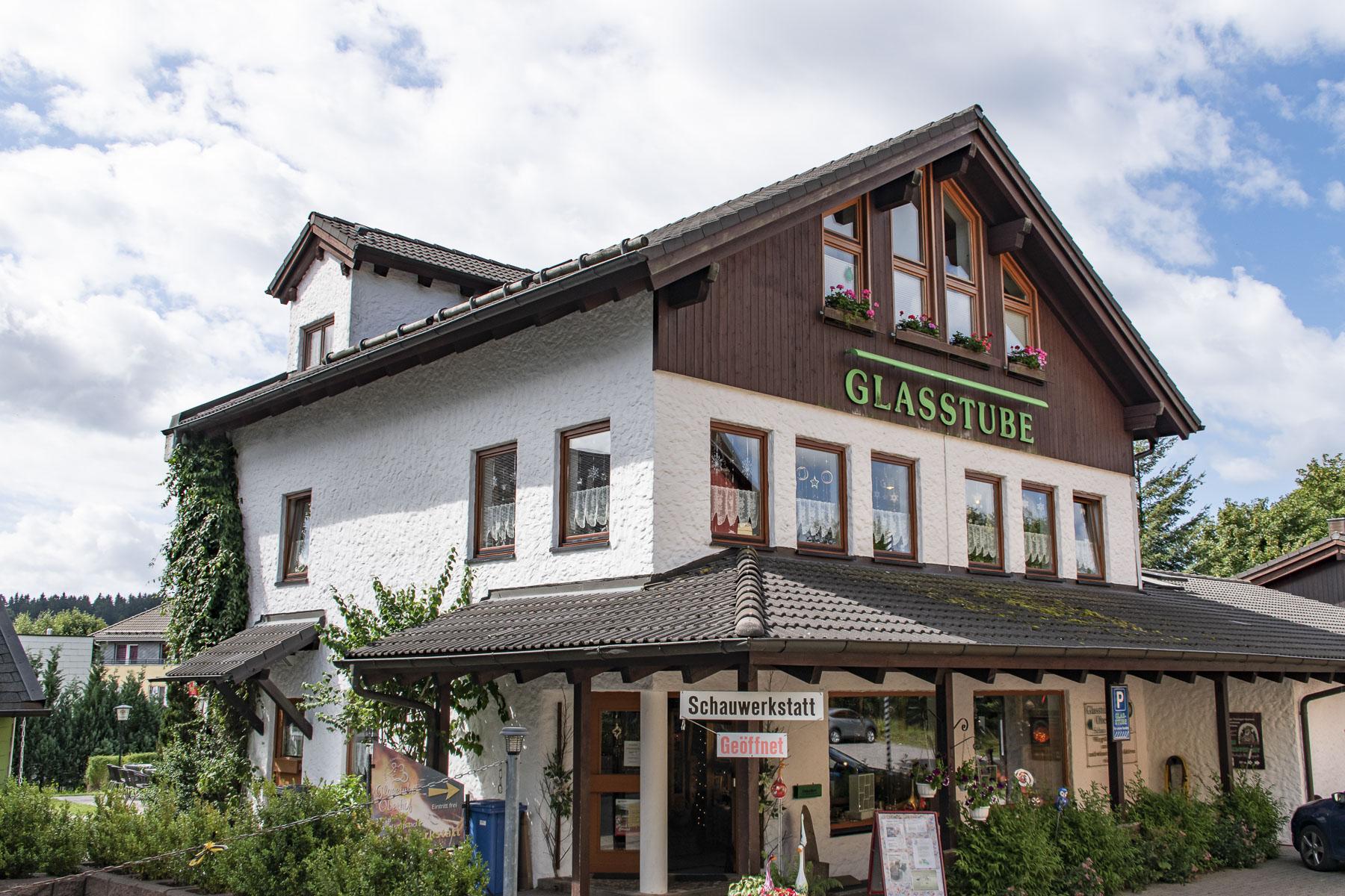 Urlaub in Oberhof Panorama Hotel