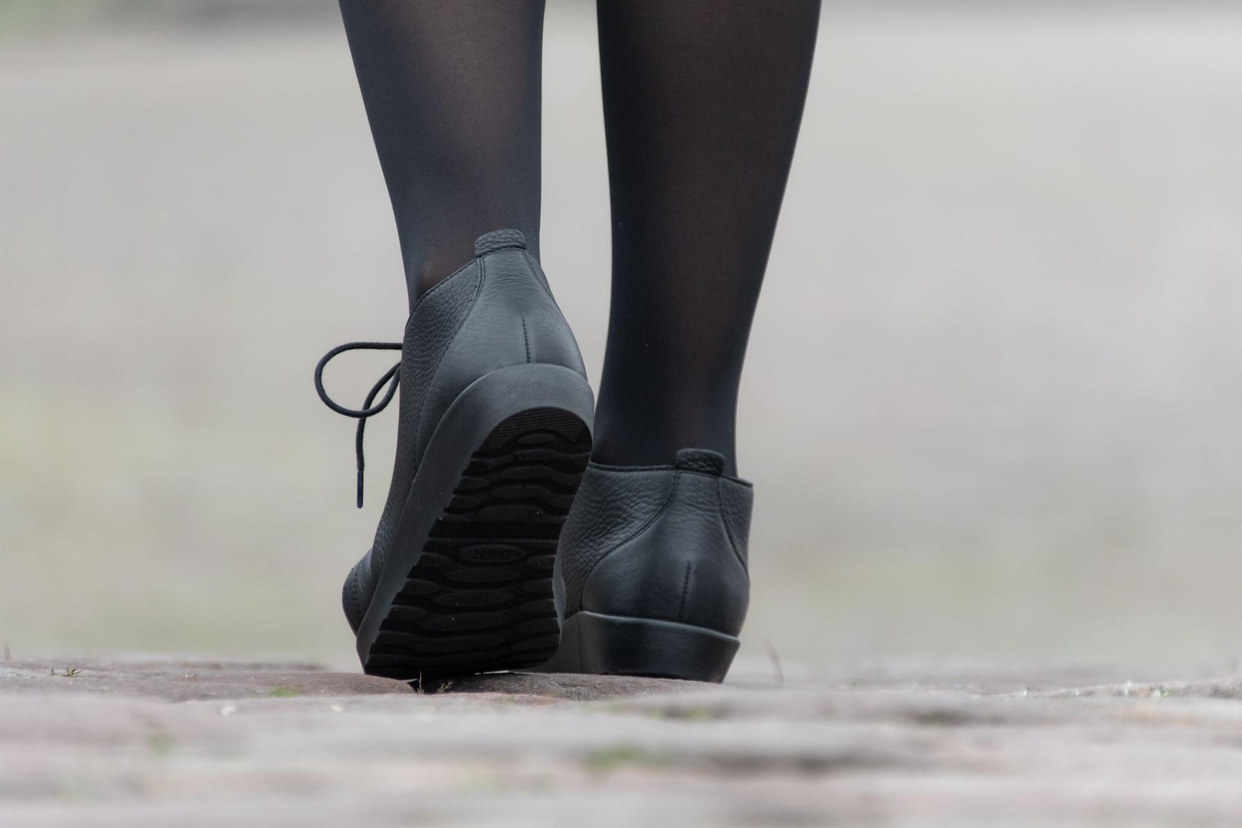 Bär Schuhe Zehenfreiheit