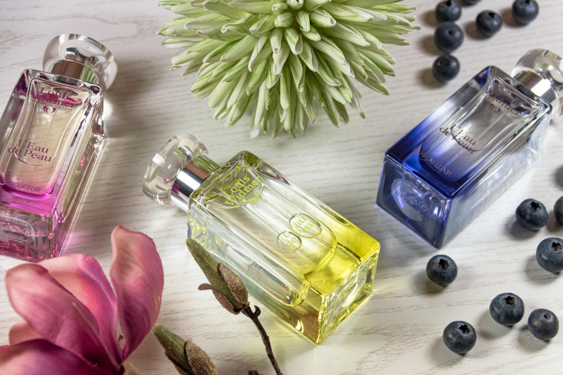 Louis Widmer L'Eau de Peau Düfte Parfum