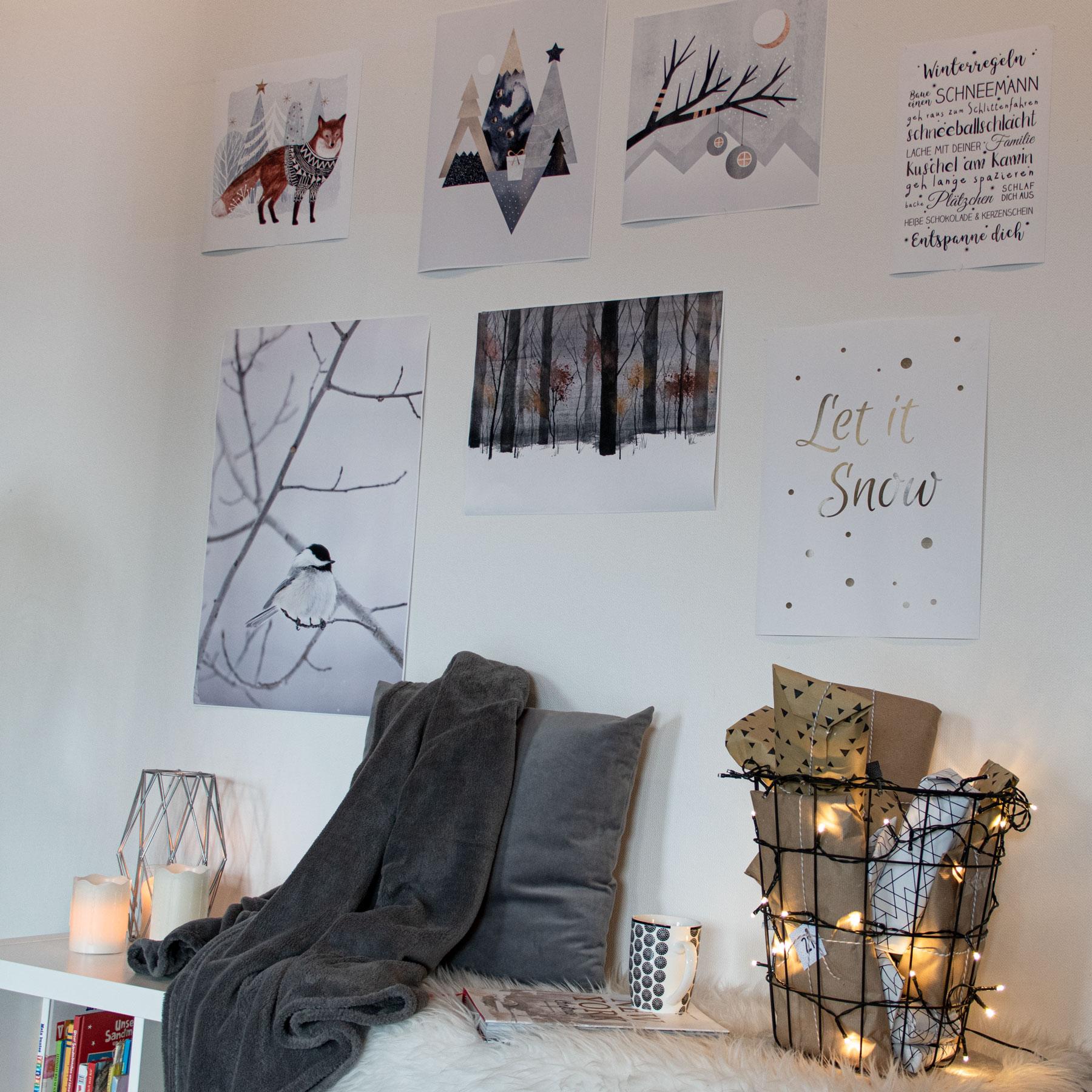 Dekoration   Marie-Theres Schindler - Beauty Blog