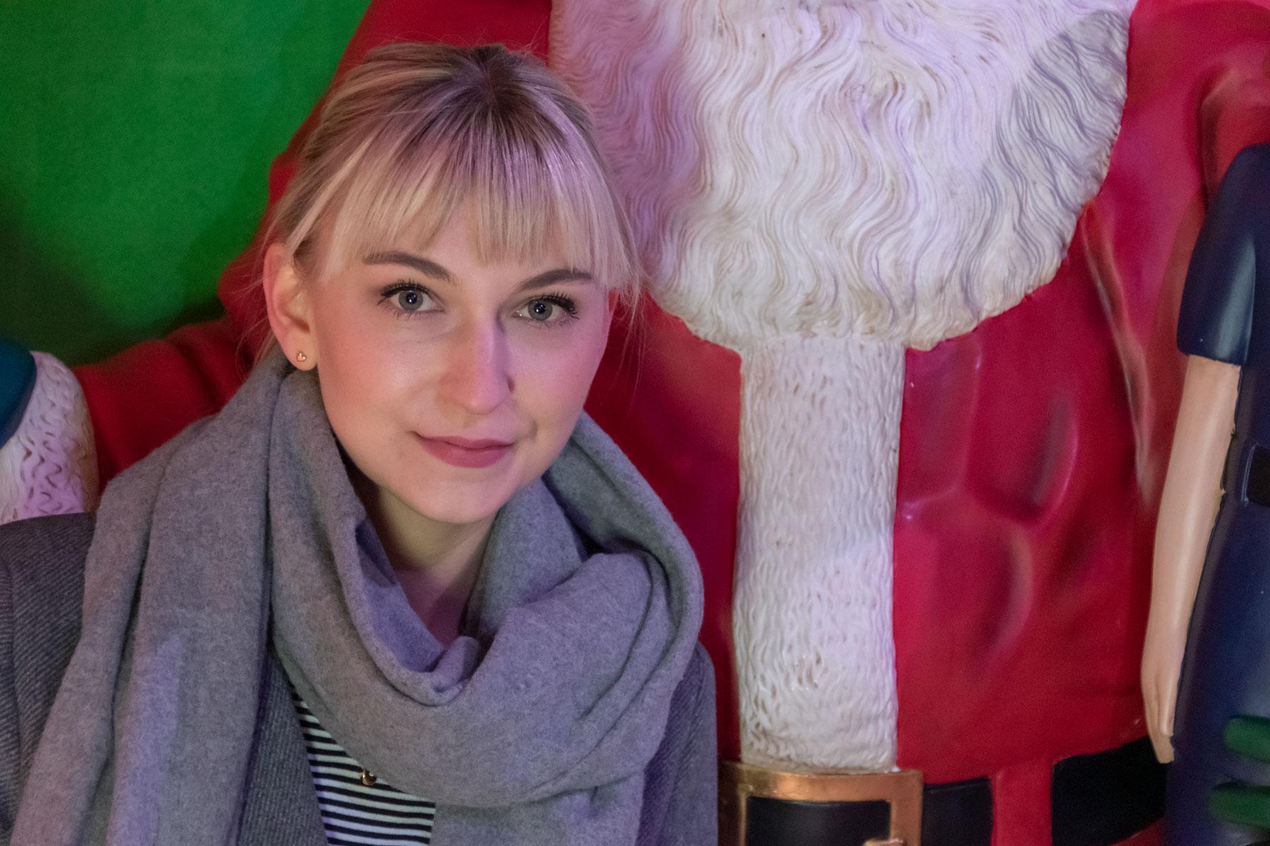 Weihnachtsmarkt Fulda