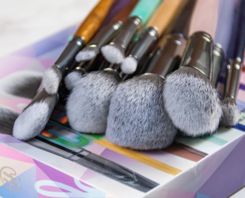BH Cosmetics Crystal Zodiac Pinsel
