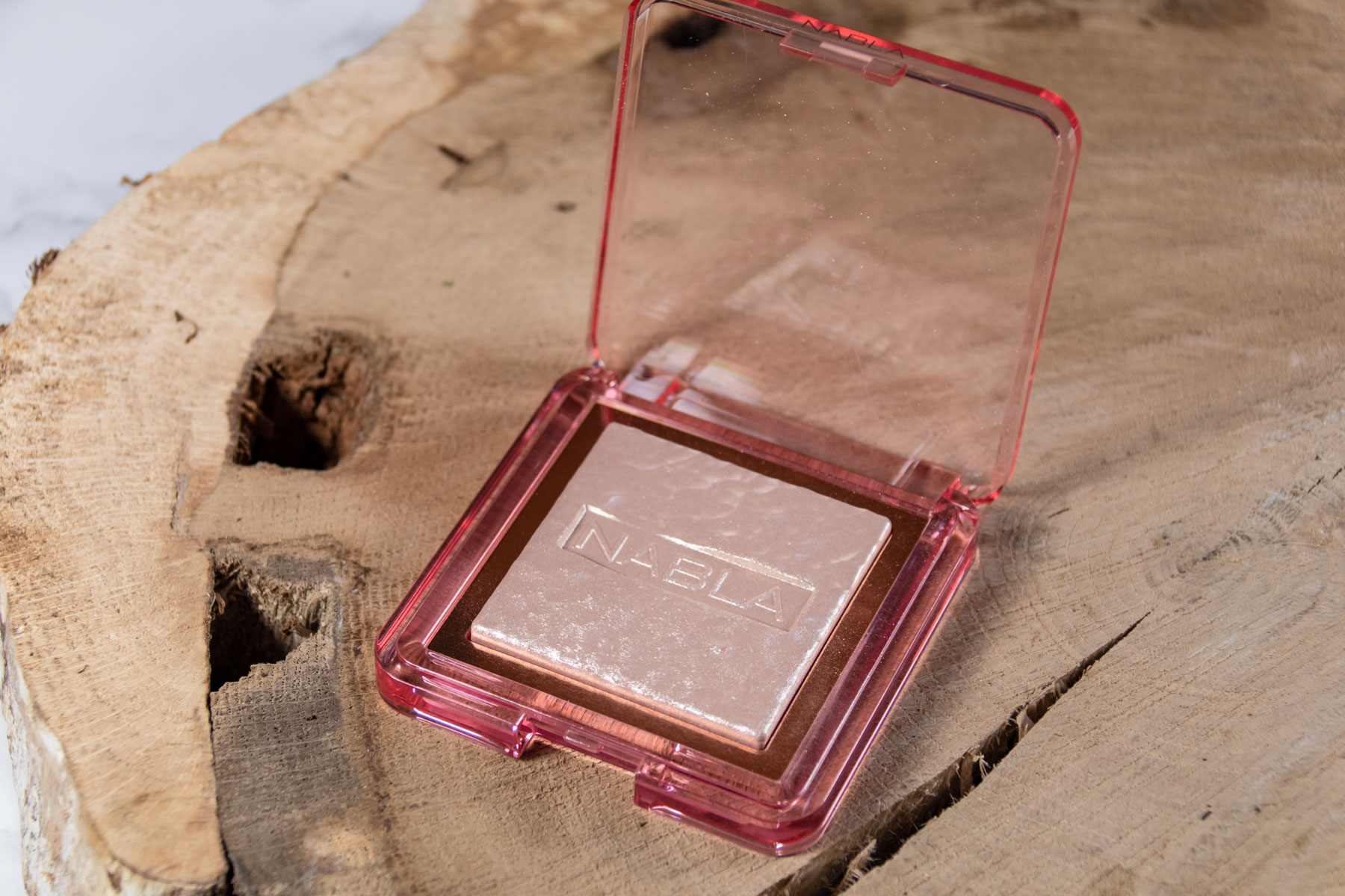 Nabla Highlighter Ozone