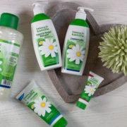 Herbacin Seife Handcreme