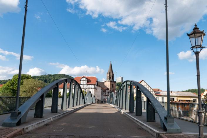 Urlaub Rotenburg an der Fulda