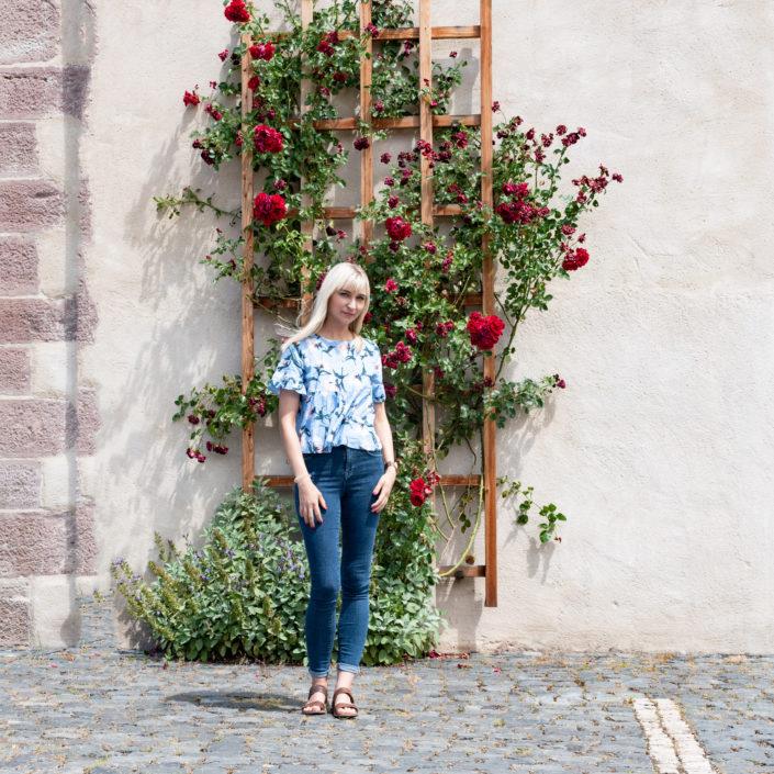 Urlaub Rotenburg an der Fulda Altmorschen