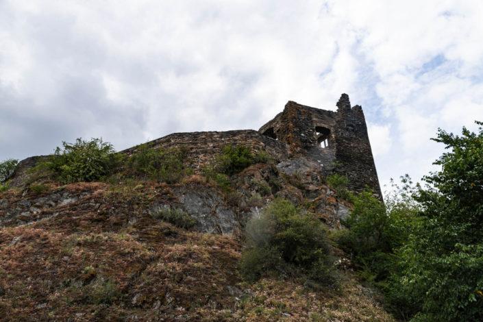 Traumschleife Hahnenbachtal Hunsrück