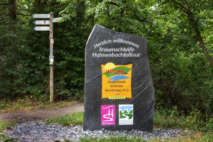 Traumschleife Hahnenbachtal