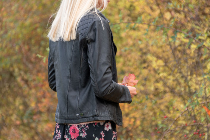 Outfit Mode Herbst