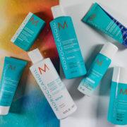 Moroccanoil Haarpflege Erfahrungen
