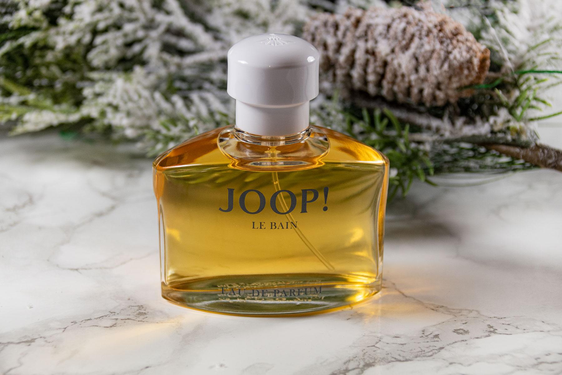 Winter Parfum, Winterdüfte